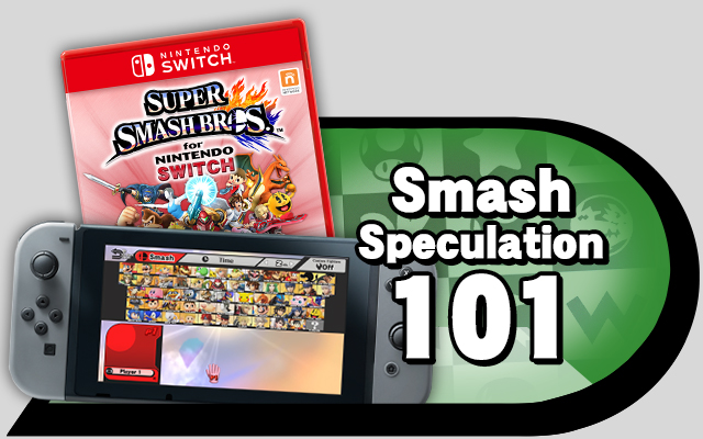 Smash Speculation 101 | Source Gaming