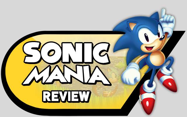 Sonic Mania Review Source Gaming