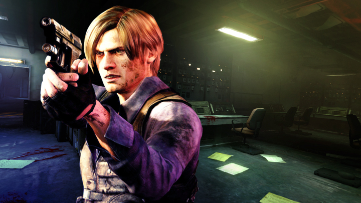 The Forgotten The Maligned Resident Evil 6 Source Gaming