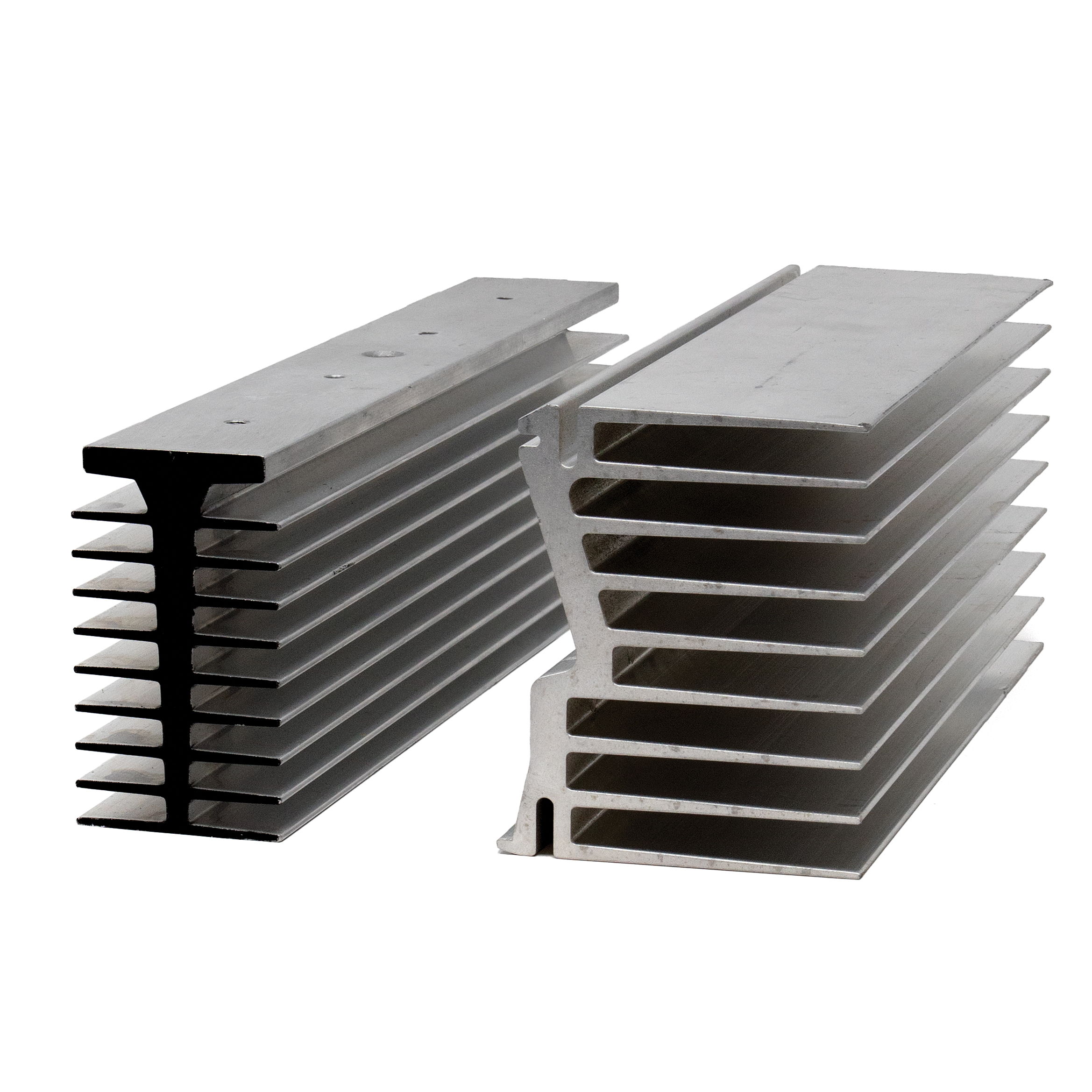 Extrusions and Castings