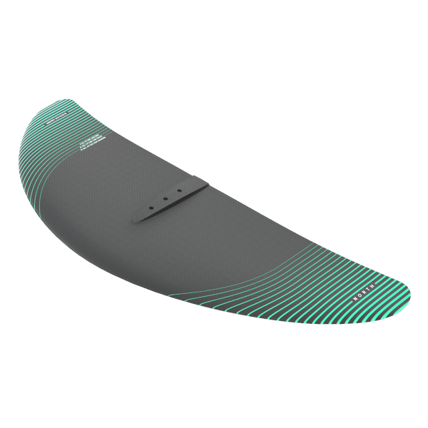 north sonar front wing 2200