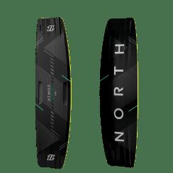 north atmos carbon board profile details