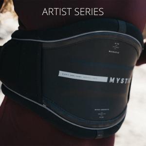 mystic majestic harness detail