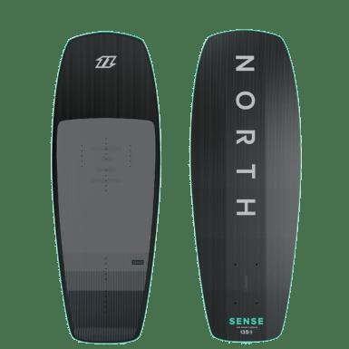 north sense foil board profiles