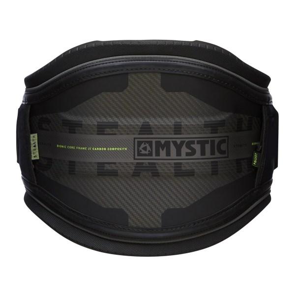 mystic stealth harness black