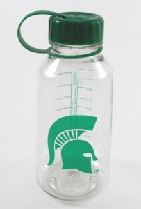 MSU Water Bottle