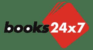 Books 24 X 7 Logo