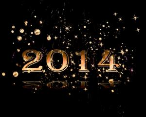 Farewell 2014! We are looking forward to discovering what 2015 will bring.