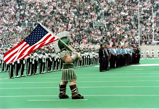 sparty_with_flag
