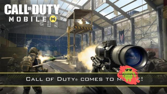 call of duty mobile 1.0.11 apk obb download
