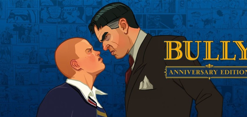 Bully Anniversary Edition apk+obb game
