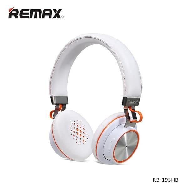 Remax RB 195HB Bluetooth Headset