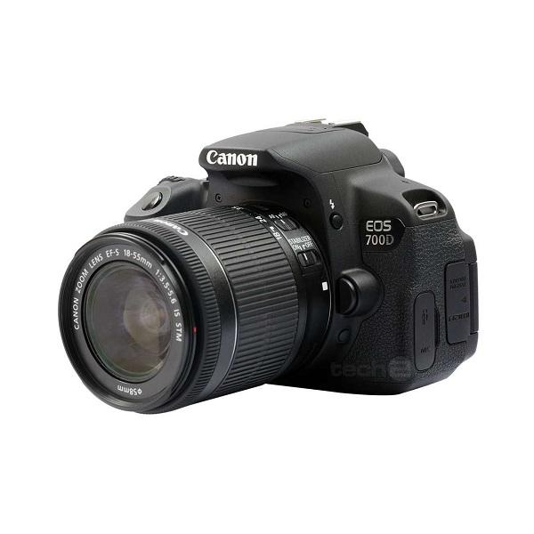 DSLR Camera & Lens Price In Bangladesh
