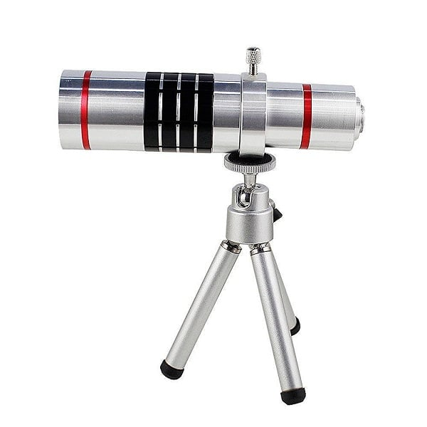 Yotta 18x pro blur lens, Yotta 18x pro zoom lens, 18x smartphone lens