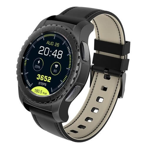 KingWear KW28 Smartwatch Phone SOP