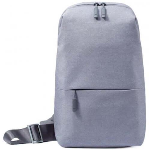 Xiaomi Multifunctional Waterproof Casual Chest Bag SOP