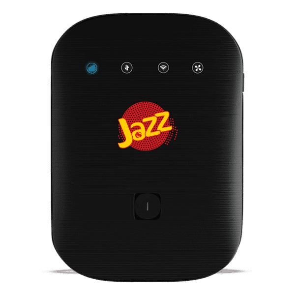 Jazz Super 4G WiFi Pocket Router SOP