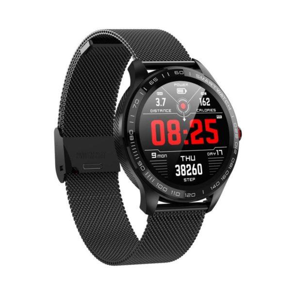 Microwear L9 smartwatch SOP