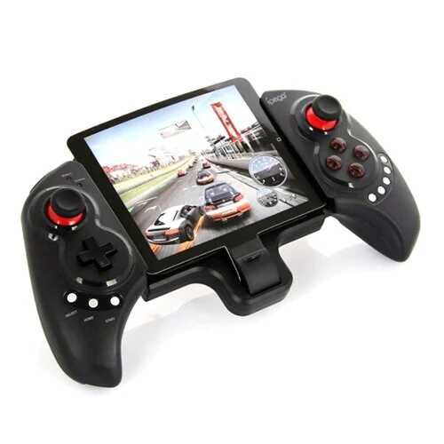iPega PG-9023 Practical Stretch Bluetooth Gamepad SOP