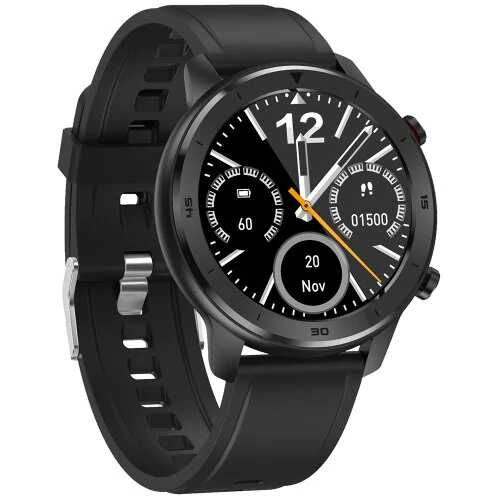 DTNO.1 DT78 Full Round IP68 Waterproof Smart Sports Watch SOP
