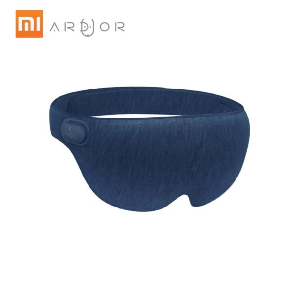 Xiaomi Youpin ARDOUR 3D Design Hot Eye Mask SOP