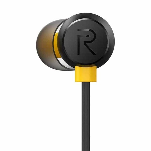 realme Buds 2 Base Booster Earphone SOP
