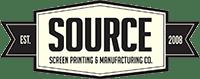 Source Screen Printing
