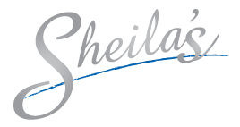 Sheila's serves feast for food bank clients