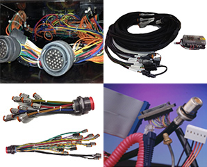 6 most common issues with wire harnesses sourcetech411 rh sourcetech411 com Ford Wiring Harness Kits Dodge Wiring Harness