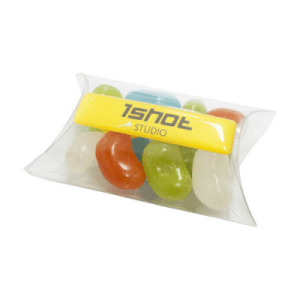 Promotional Small Pouch Jolly Beans