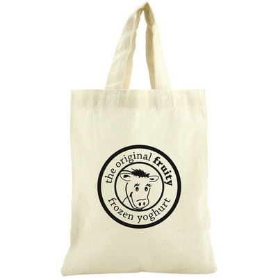 reusable bags with company logo