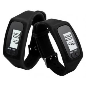 Promotional Go Fitness Tracker Branded with Logo