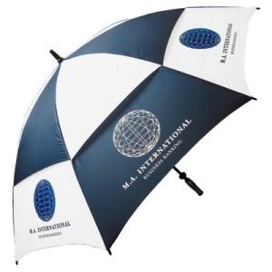 Promotional Product Supervent Umbrella