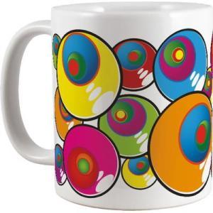 Promotional Customised Durham Mug