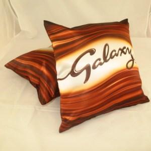 The Sourcing Team: Gallaxy Pillow