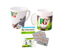 The Sourcing Team: PG tips group