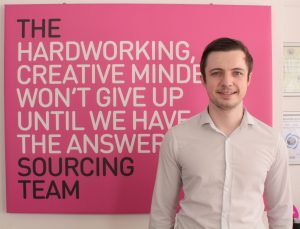Nick Turner, Account Manager