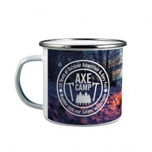 Enamel Traveller Mugs