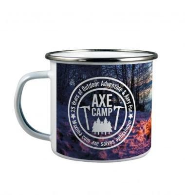 Premium Enamel Mugs