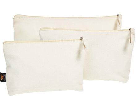 zipper bag ORGANIC