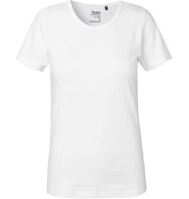 Promotional Fairtrade Women's T-Shirts