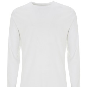 Earthpositive Organic Men's Long Sleeve T-Shirt
