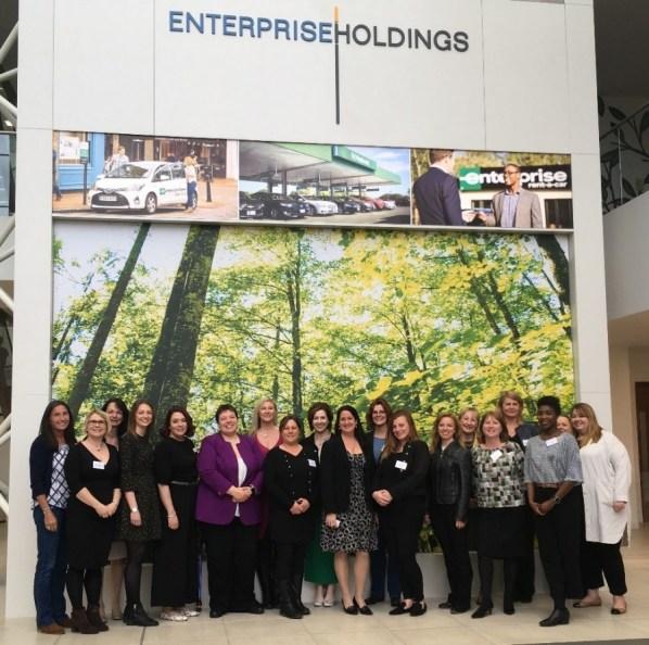 enterprise holding