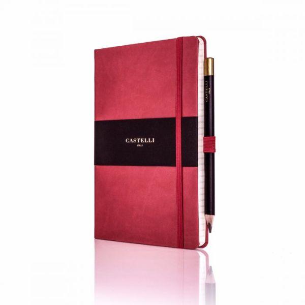 Tucson Ivory Notebook
