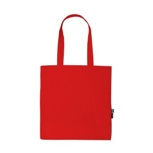 Branded fairtrade canvas tote bags