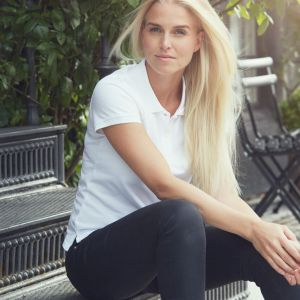 Fair Trade T-Shirts Women's Polo