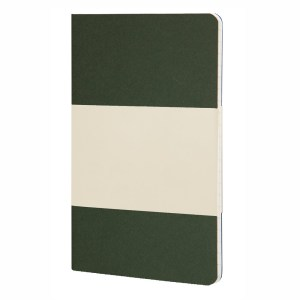 custom logo moleskine notebooks
