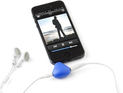 Promotional Product - Headset Splitter