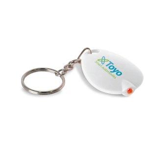 promotional flashlight keychains
