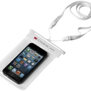 Branded Waterproof Touch-Screen Smartphone Pouch